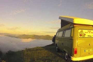 road trip pays basque