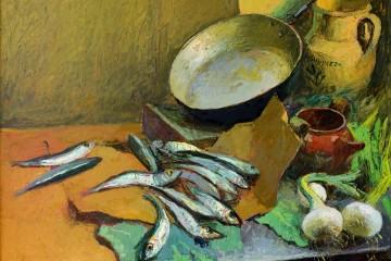 anchois marines recette basque