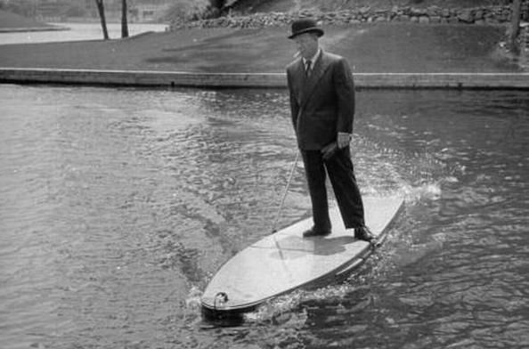 surf-moteur