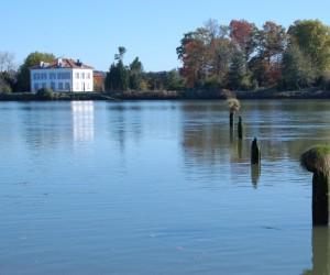 bayonne riviere