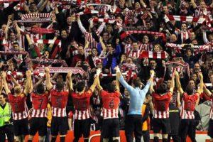 congrès international des peñas de l'Athletic Bilbao