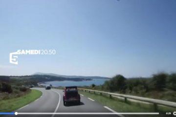 Une Échappée belle entre le Béarn et le Pays basque