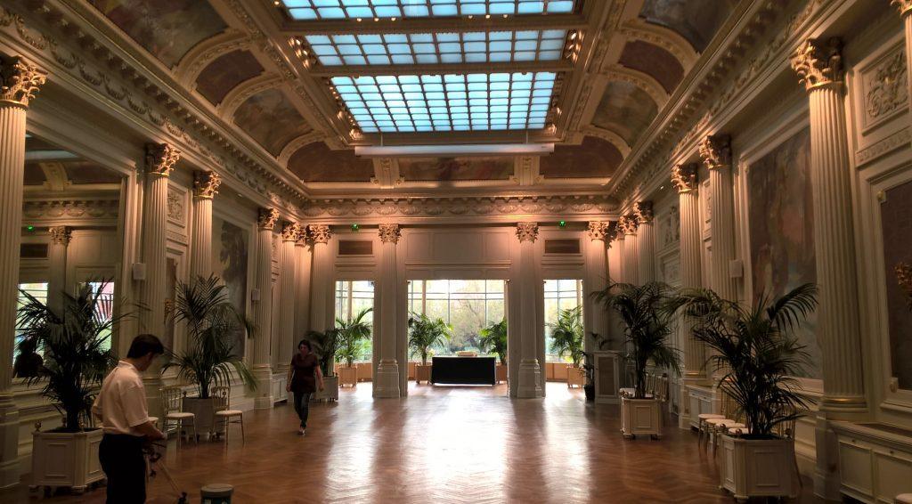 hotel palais biarritz