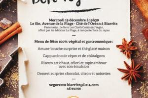vegan biarritz restaurant