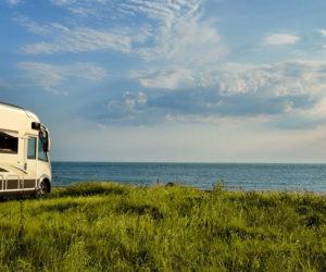 camping car pays basque
