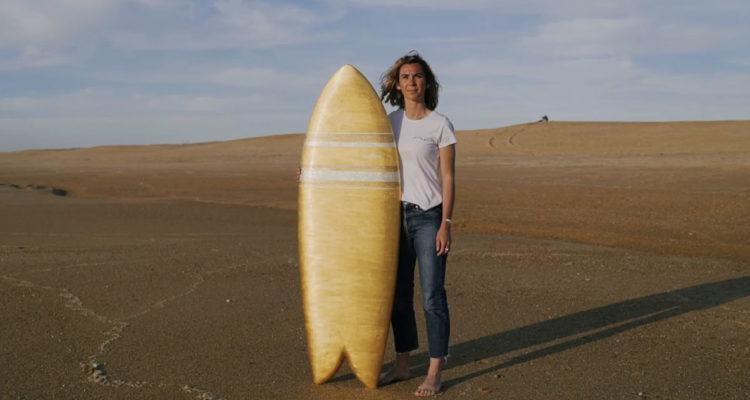 surf en or pays basque