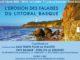 biarritz falaise