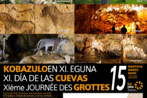 grottes pays basque