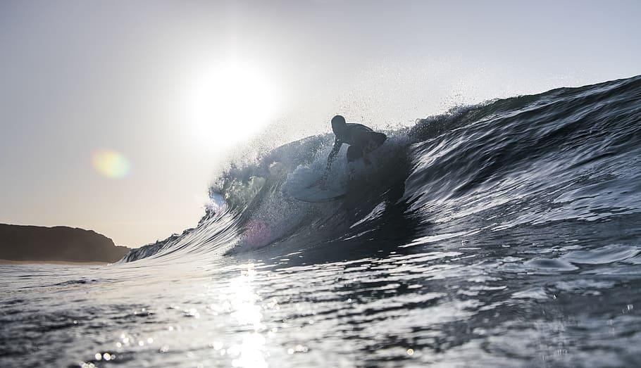 surf basque