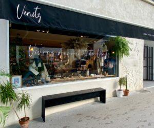 Venitz Conscious Creation - Biarritz