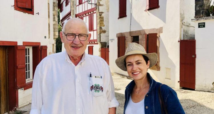 Échappées belles : Le Pays Basque