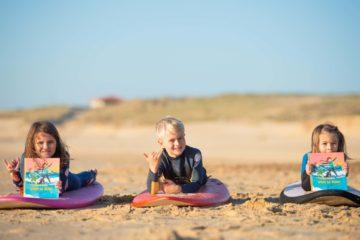 Vive le surf !