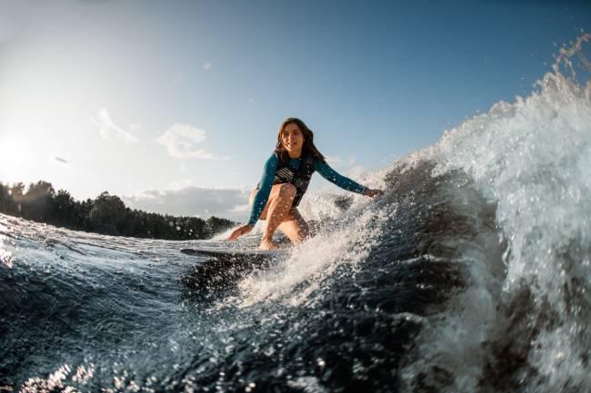 vêtement surf éthique