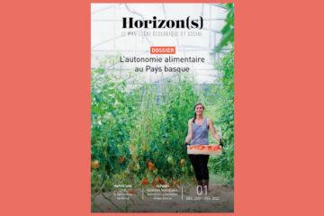 magazine écologique et social au Pays basque