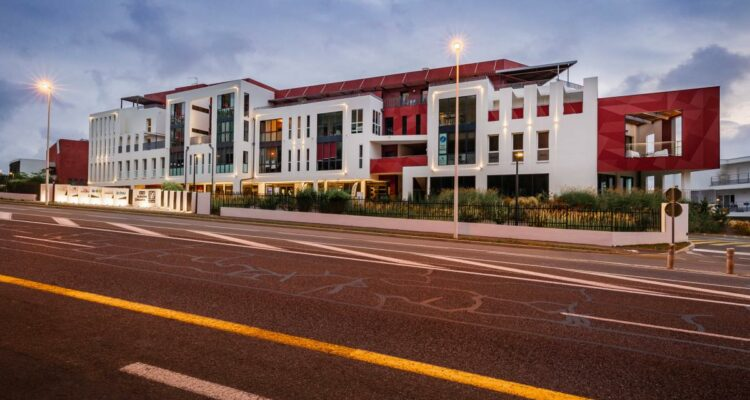 Acheter un appartement au Pays basque