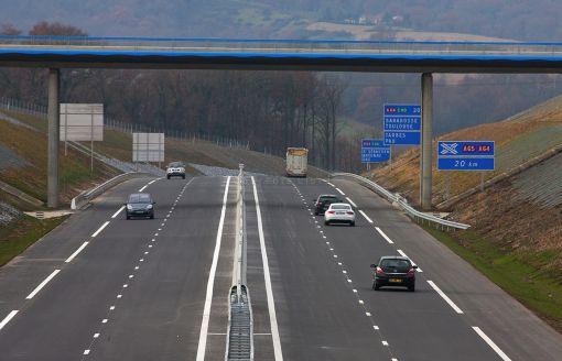 Autoroute A65 Langon-Pau, Aéroport Notre Dame des Landes: mêmes causes, mêmes effets