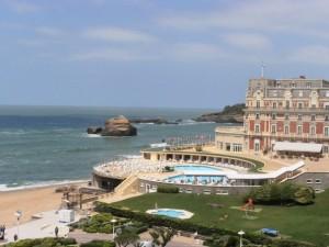 Location vacances Pays Basque
