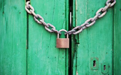 Les habitudes de sécurité que chacun devrait adopter (ou abandonner) cette année