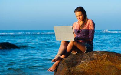 8 conseils pour un été numérique en toute sérénité