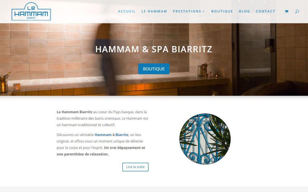 Le Hammam Biarritz