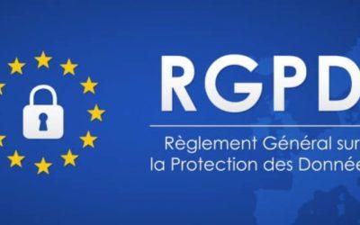 Le deuxième anniversaire du RGPD
